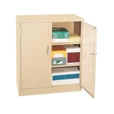 Alera Economy Storage Cabinet 3 Fixed