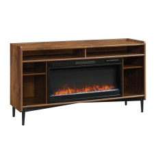 Sauder Harvey Park Entertainment Credenza With
