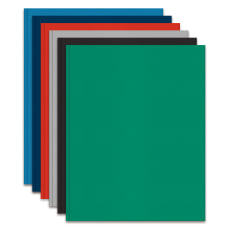 Office Depot Brand 2 Pocket Folders