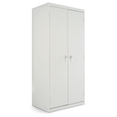 Alera Storage Cabinet Light Gray