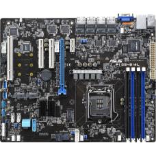 Asus P10S E4L Server Motherboard Intel