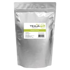 Teaja Organic Loose Leaf Tea Simply
