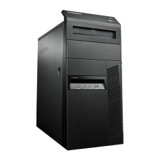 Lenovo ThinkCentre M93 Tower Refurbished Desktop
