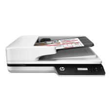 HP ScanJet Pro 3500 f1 Flatbed