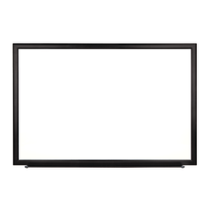 FORAY Magnetic Dry Erase Whiteboard 6