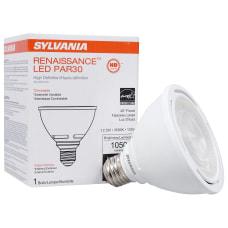Sylvania LEDvance Renaissance PAR30 Short Dimmable