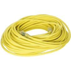 Hoffman Grounded Outdoor Extension Cord 25