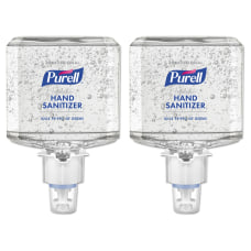 Purell Professional Advanced Cranberry Hand Sanitizer