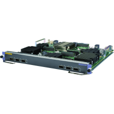 HPE 10500 6 port 40GbE QSFP