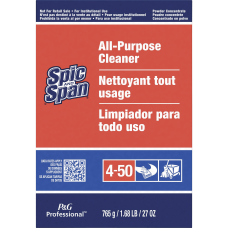 Spic and Span Finished Floor Cleaner