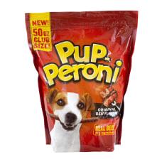 Pup Peroni Original Beef Flavor Dog