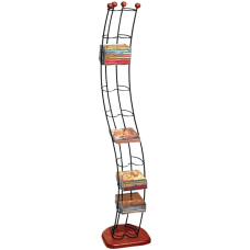 Atlantic 110 CD Wave Tower Black
