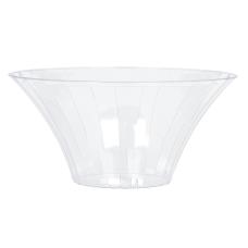 Amscan Medium Flared Plastic Bowls 3