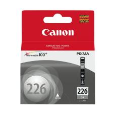Canon CLI 226 Gray Ink Tank