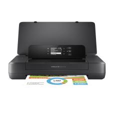 HP OfficeJet Portable Wireless Color Inkjet