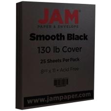 JAM Paper Cover Card Stock Letter