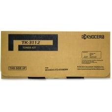 Kyocera Original Toner Cartridge Laser 15500