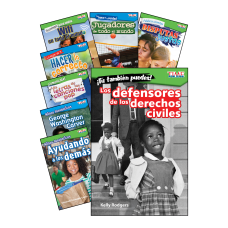 Shell Education Exploring Reading Social Studies