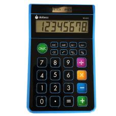 Datexx Desktop Calculators Pack Of 3