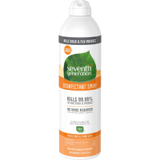 Seventh Generation Disinfectant Cleaner Spray 139