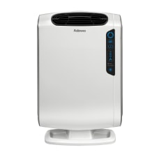 Fellowes AeraMax DX55 Air Purifier 400