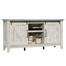 Sauder Dakota Pass Entertainment Credenza With