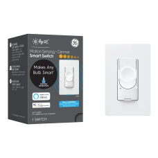 C by GE OnOff Dimmer Switch