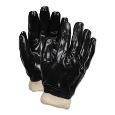 Memphis Glove Dipped PVC Gloves With