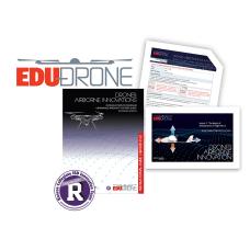 Airborne Innovations Drones Curriculum Subscription 501
