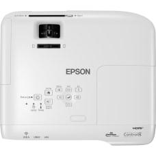 Epson PowerLite 118 LCD Projector 43