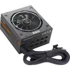 EVGA 650 BQ Power Supply Internal