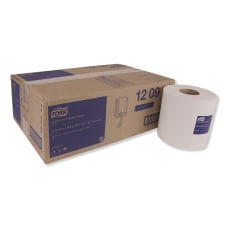 Tork 2 Ply Centerfeed Paper Towels