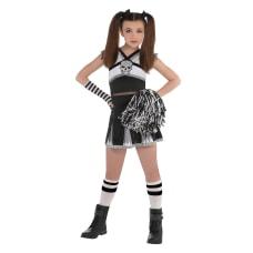 Amscan Ra Ra Rebel Girls Halloween