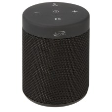 iLive ISBW108 Bluetooth Waterproof Speakers Black