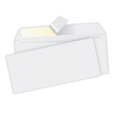 Quality Park Redi Strip Business Envelopes
