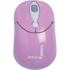 Urban Factory USB Optical Crazy Mouse
