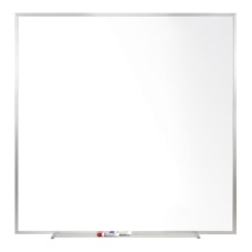 Ghent Magnetic Dry Erase Whiteboard Steel