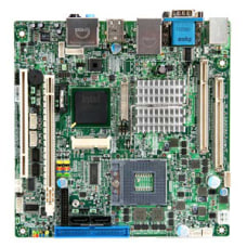 MSI IM GME965 Workstation Motherboard Intel