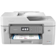 Brother INKvestment Tank MFC J6545DW Wireless