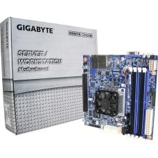 Gigabyte MB10 DS1 Server Motherboard Intel