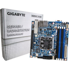 Gigabyte MB10 DS4 Server Motherboard Intel