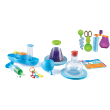 Learning Resources Splashology Water Lab Classroom