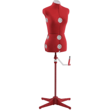 Singer Adjustable Female Dress Form SmallMedium