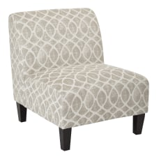 Ave Six Magnolia Accent Chair Mist