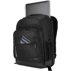Targus Revolution Backpack With 14 Laptop