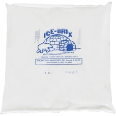 Ice Brix Cold Packs 32 oz