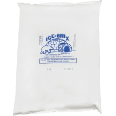 Ice Brix Cold Packs 48 oz