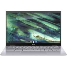 ASUS Chromebook Flip C436FA DS599T W