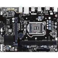 Gigabyte Ultra Durable GA H110M A