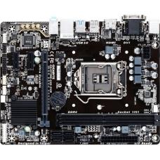 Gigabyte Ultra Durable GA H110M S2H